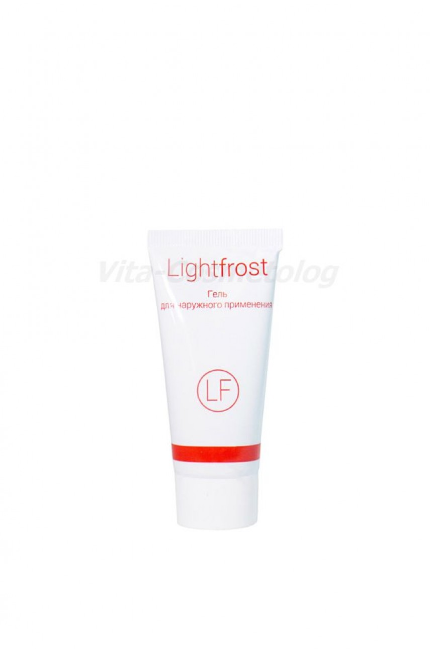 Light frost (Лайт фрост) 30мл