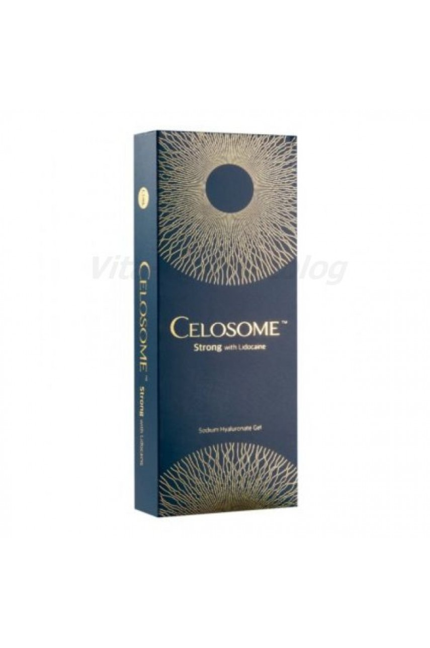 Celosome Strong 1 шт x 1.1мл